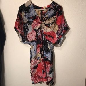 Liefsdotter What's Good for the Goose Tunic top S